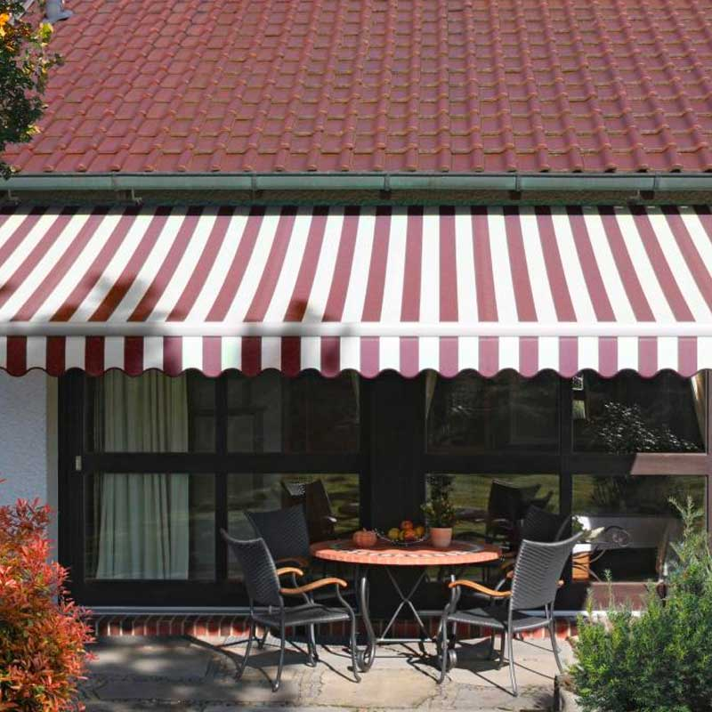 Awnings London On Q Exteriors Awnings