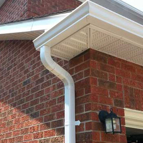 Awnings Windows Amp Doors Soffit Amp Fascia Eavestrough