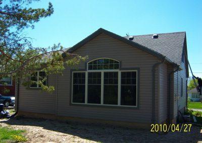 siding soffit fascia trough window 2